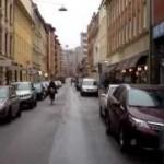 Шведы хапают на халяву молоко