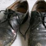 Ботинки отца Гавна